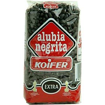 Koifer Alubia negra Bolsa 500 g