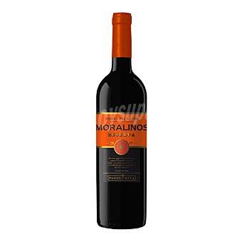 Moralinos Vino D.O. Ribera del Duero tinto reserva 75 cl
