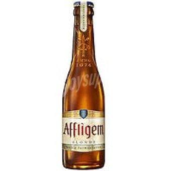 AFFLIGEM Blond Cerveza belga Botellín 30 cl