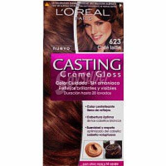 Casting Crème Gloss L'Oréal Paris Tinte N.623 Caja 1 unid