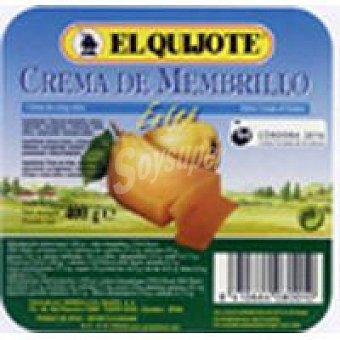 El Quijote Crema de membrillo Tarrina 400 g