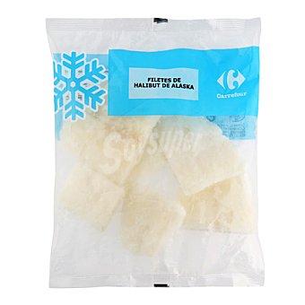 Carrefour Filete de halibut congelado Bolsa de 500 g
