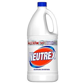 Neutrex Lejía blanca Botella de 2 l