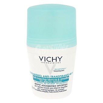 Vichy Desodorante Roll On Antitranspirante 48 Caja 50 ml