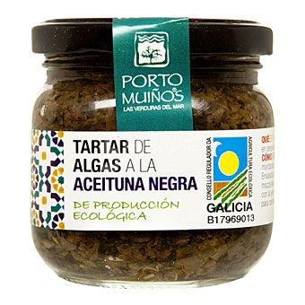 Miras Antel Tartar de algas a la aceituna negra 180 g