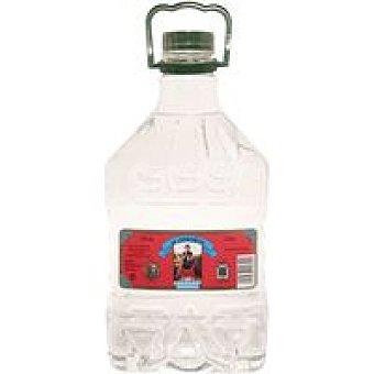 LA LOGROÑESA 24º Anisado de patxaran Garrafa 3 litros