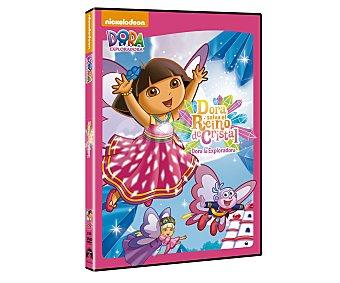 PARAMOUNT Dora Rescata el Reino...