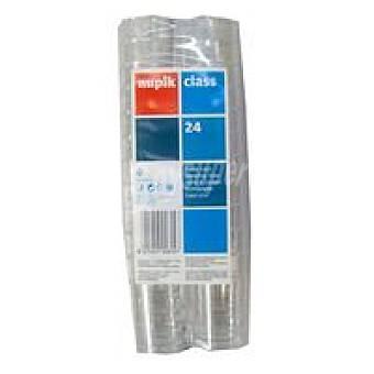 Nupik Vaso para licor Pack 24 unid