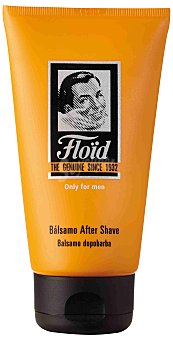 Floïd Bálsamo After Shave Tubo 125 ml