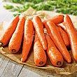 Zanahorias Bolsa de 1 kg Tabuenca