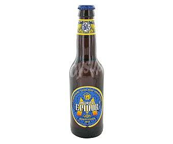 Moritz Epidor Cerveza Botellín 33 cl