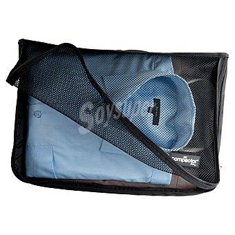 CIE Jet Bolsa organizadora para maleta en color negro