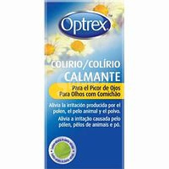 Optrex Colirio picor bote 10 ml