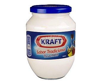 KRAFT Mayonesa sabor tradicional  envase 250 g