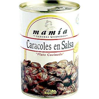 Mamía Caracoles salsa 400 gr