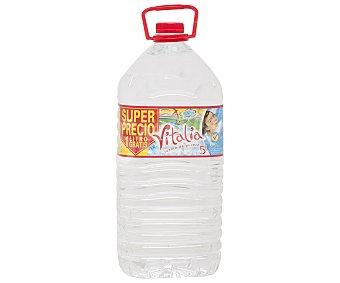 Vitalia Agua mineral garrafa de 5 litros