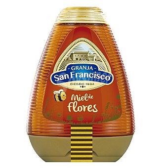 Granja San Francisco Miel de flores 500 g