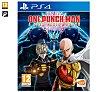One Punch Man: a hero nobody knows para Playstation 4. Género: acción, lucha. PEGI:+12  Bandai namco