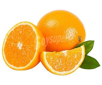 Auchan Producción Controlada Naranja zumo Malla de 4 kg
