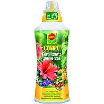 Compo Fertilizante líquido Botella 1 l