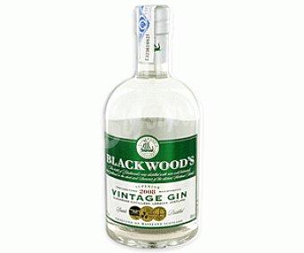 Blackwoods Ginebra escocesa premium Botella de 70 centilitros