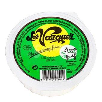 Los Vazquez Queso fresco 500 g