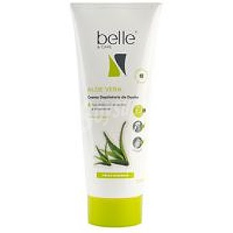 Belle Crema depilatoria para ducha  Tubo 200 ml