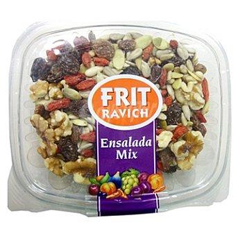 Frit Ravich Ensalada mix de frutas y frutos secos Bandeja 180 g