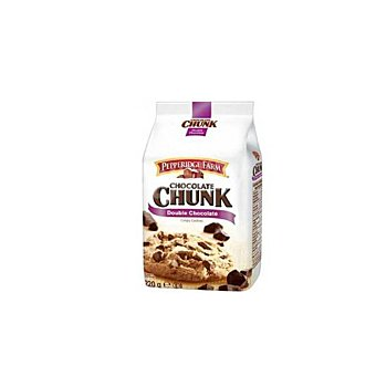 Pepperidge Farm Cookies nueces chocolate 220 g