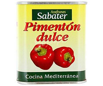 Sabater Pimentón dulce Lata de 75 g