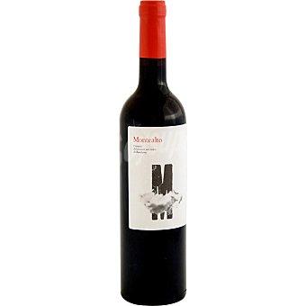 Montealto Vino tinto envejecido D.O. Gran Canarias botella 75 cl botella 75 cl