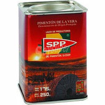 Spp Pimentón dulce de la Vera Lata 250 g