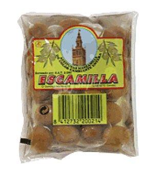 Escamilla Aceitunas moradas manzanilla 100 g