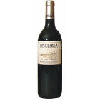 Pisuerga Vino Tinto Crianza Botella 75 cl