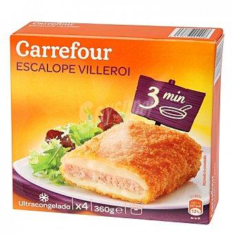 Carrefour Escalope Villeroi 360 G 360 g