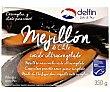 Mejillón cocido de Chile Caja 350 gramos Delfín