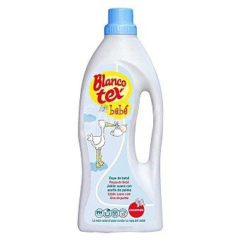 Blancotex Jabón suave blanqueador bebe 1 l