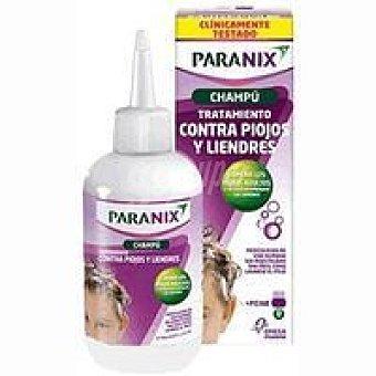 PARANIX Champú Bote 200 ml