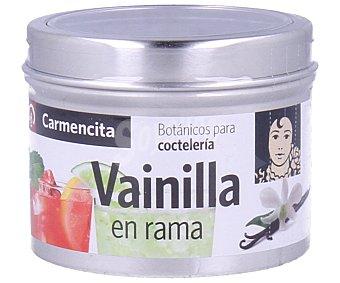 Carmencita Vainilla en rama 2 ud