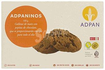 Adpan Adpaninos sin Gluten 160 gr