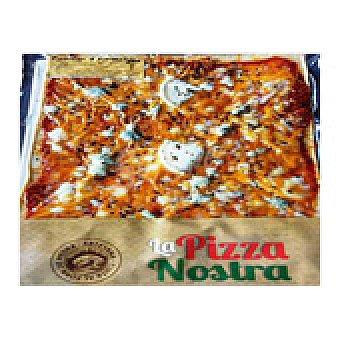Nostra Pizza 4 quesos 620 g