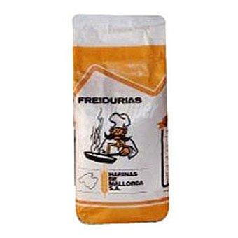 Harinas de Mallorca Harina freiduria Paquete 1 kg