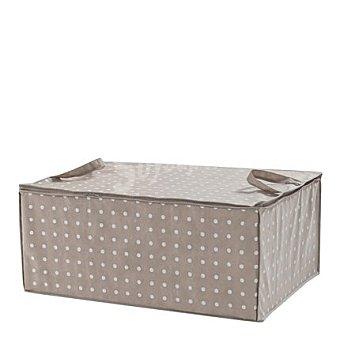 Compactor Funda alta de almacenaje con tapa con cremallera 30 cm 1 ud