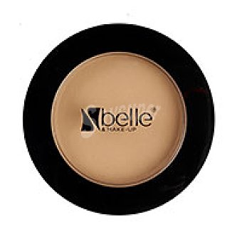 Belle Polvos compactos 03 belle & Make-up