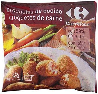 Carrefour Croquetas de cocido 400 g