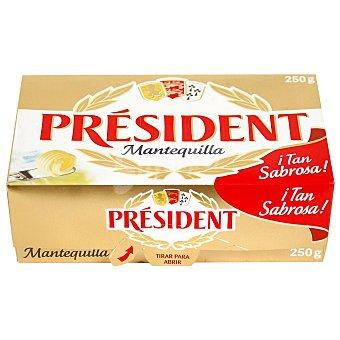Président Mantequilla 250 gr 250 gr