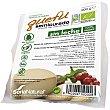 Queso de soja semicurado Envase 200 g ALECOSOR Quefu