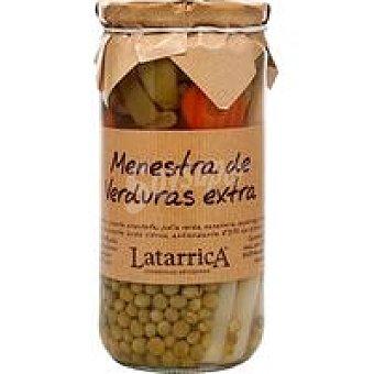 Latarrica Menestra Frasco 400 g