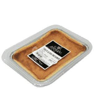 Goierri Tarta queso artesana natural 450 g