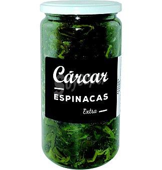 Carcar Espinacas al natural 425 g